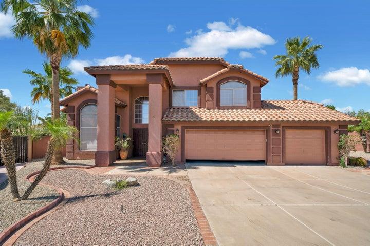 6428 E PRESIDIO Street, Mesa, AZ 85215