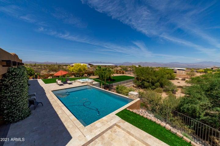 14331 E QUAIL TRACK Drive, Scottsdale, AZ 85262