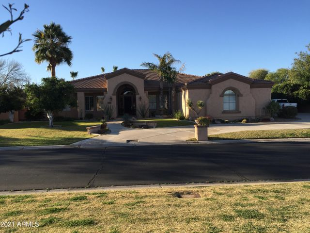 3451 E JUNE Circle, Mesa, AZ 85213