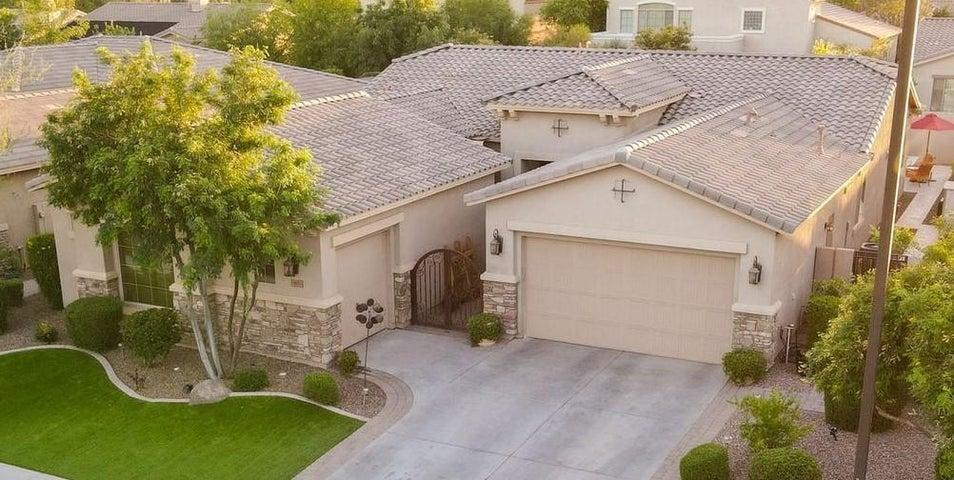 5070 S Pinaleno Place, Chandler, AZ 85249
