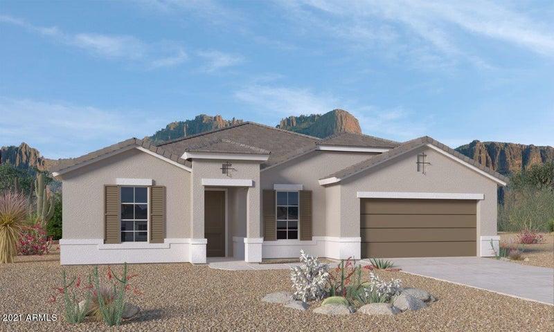 44563 W PALO AMARILLO Road, Maricopa, AZ 85138