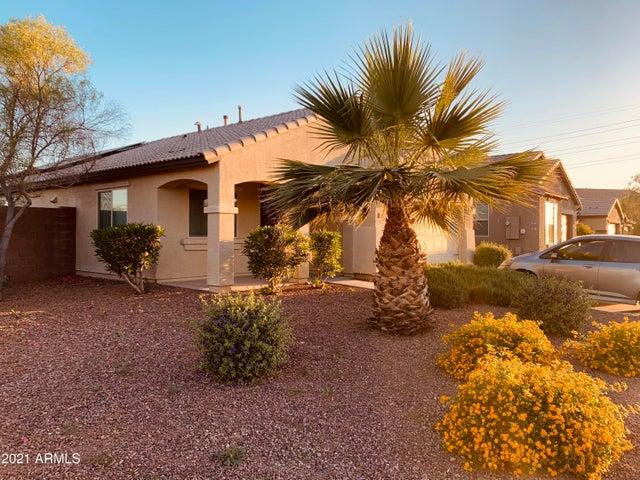 18635 W LUPINE Avenue, Goodyear, AZ 85338