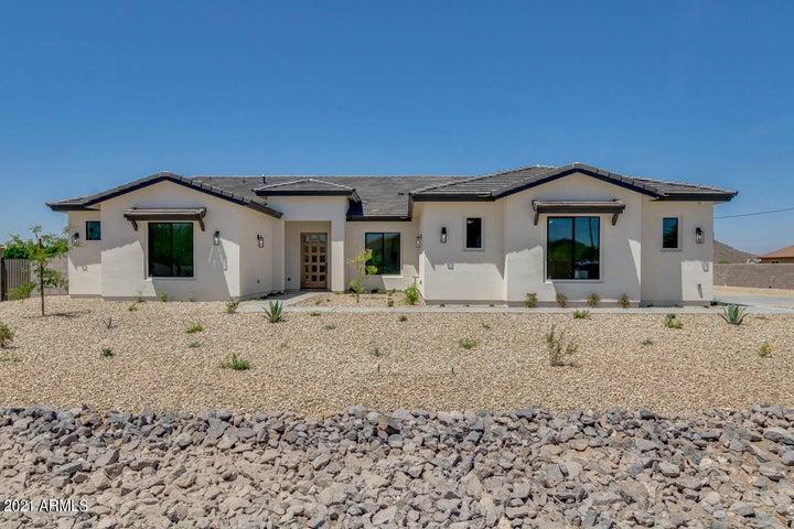24380 N 72ND Avenue, Peoria, AZ 85383