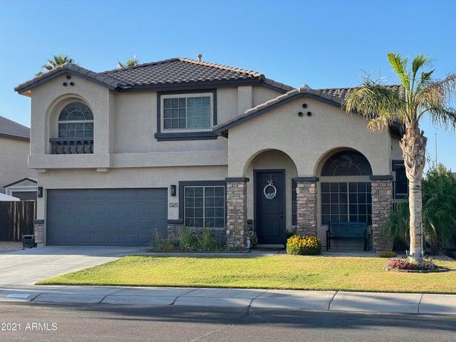 11338 E Starfire Circle, Mesa, AZ 85212
