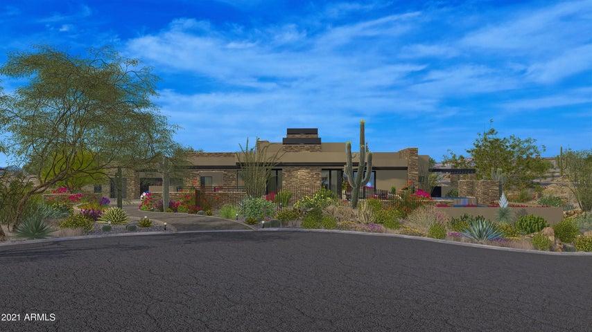 10354 E CELESTIAL Drive, Scottsdale, AZ 85262
