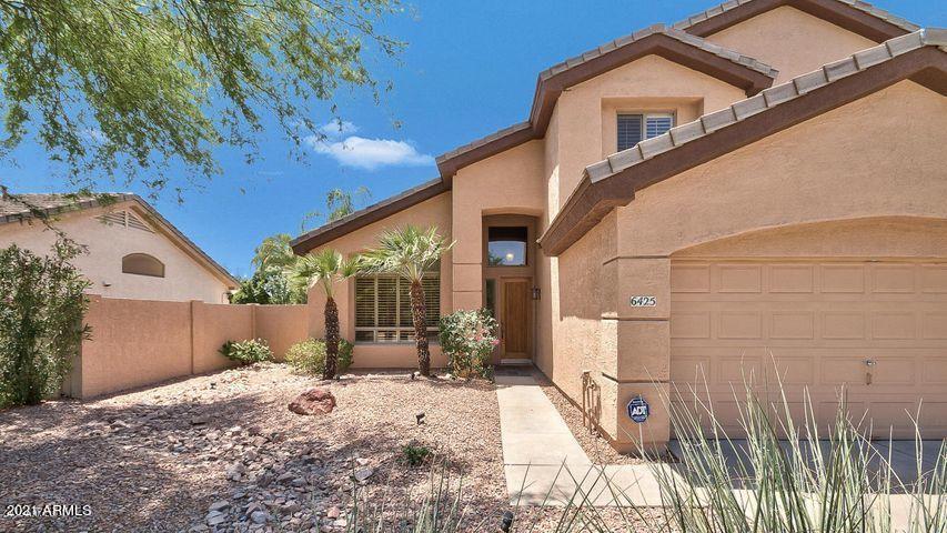 6425 E Paradise Lane, Scottsdale, AZ 85254