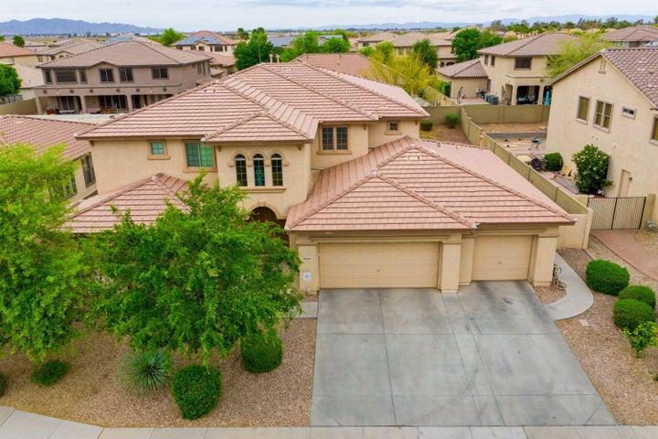 15296 W COOLIDGE Street, Goodyear, AZ 85395