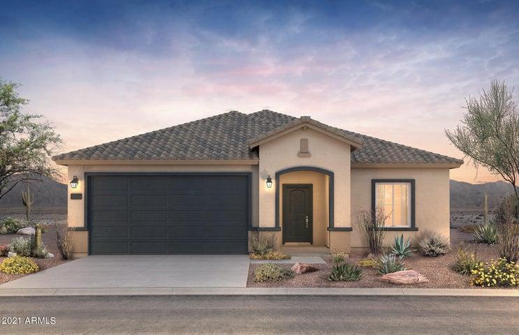 43799 W MESCAL Street, Maricopa, AZ 85138