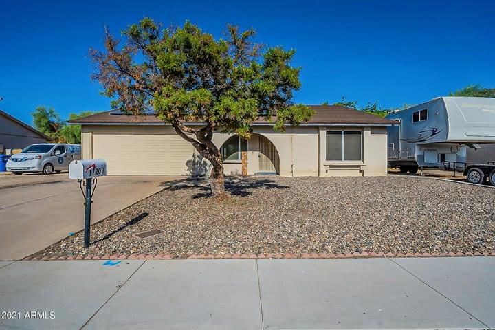 17209 N 29TH Avenue, Phoenix, AZ 85053