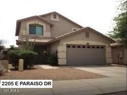 2205 E PARAISO Drive, Phoenix, AZ 85024