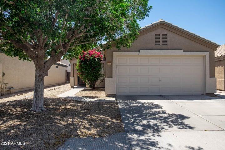 10929 E CLOVIS Avenue, Mesa, AZ 85208