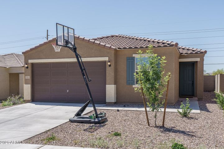 12651 W GLENN Drive, Glendale, AZ 85307