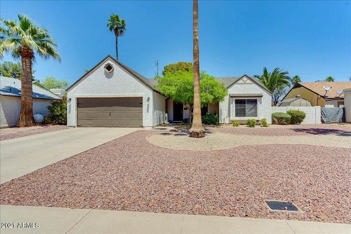 1702 E DRAKE Drive, Tempe, AZ 85283
