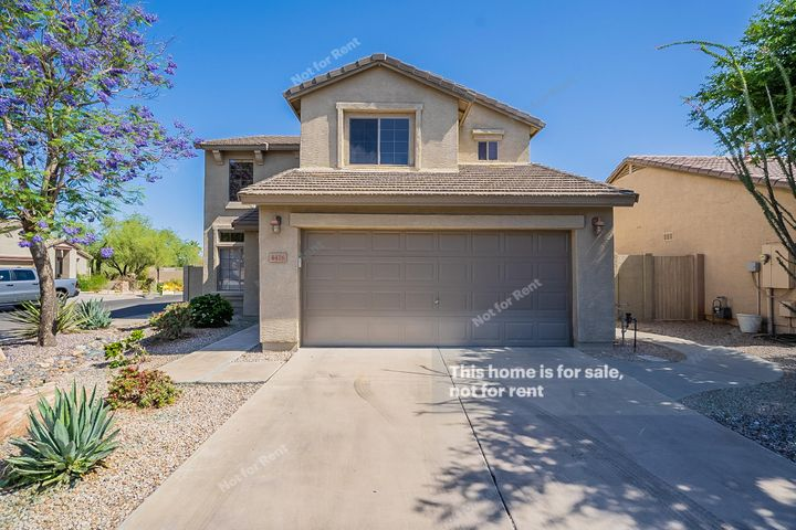 4416 E HIGH POINT Drive, Cave Creek, AZ 85331
