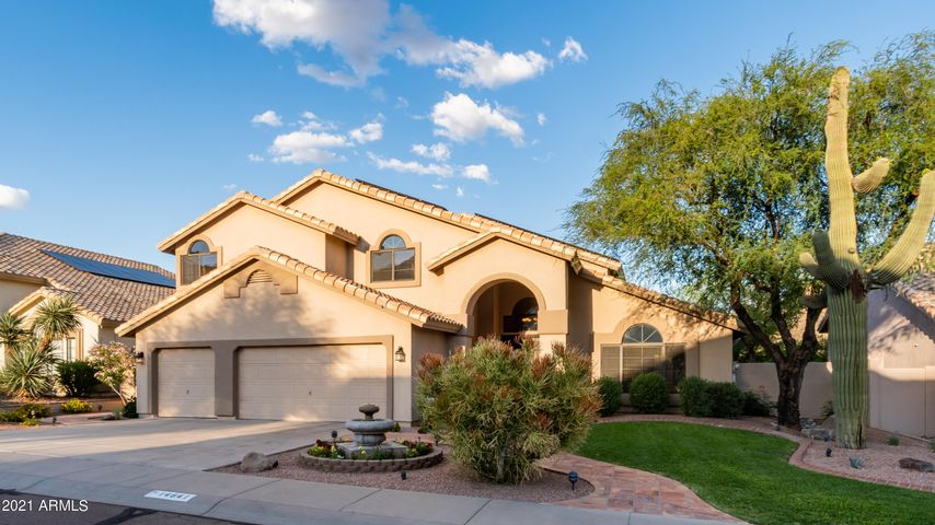 14841 S 20TH Place, Phoenix, AZ 85048