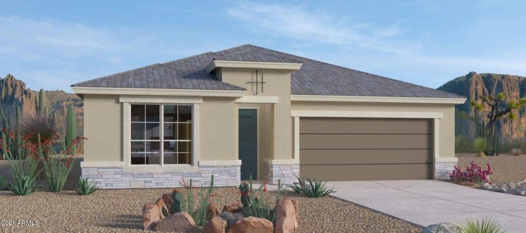 44541 W PALO AMARILLO Road, Maricopa, AZ 85138
