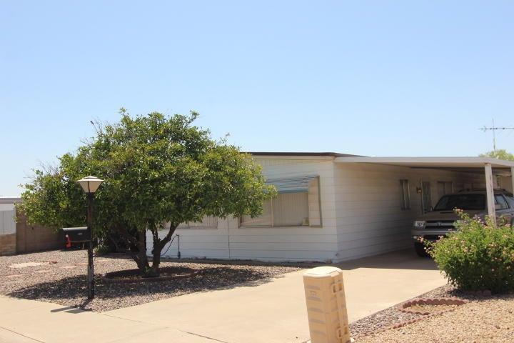17208 N 66TH Terrace, Glendale, AZ 85308