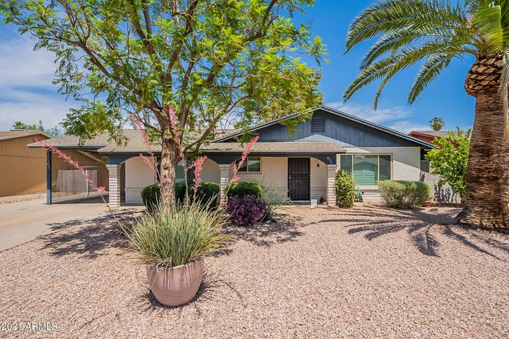 416 E LA DONNA Drive, Tempe, AZ 85283