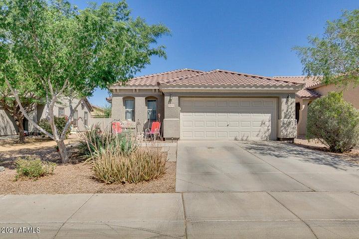 40172 W BONNEAU Street, Maricopa, AZ 85138