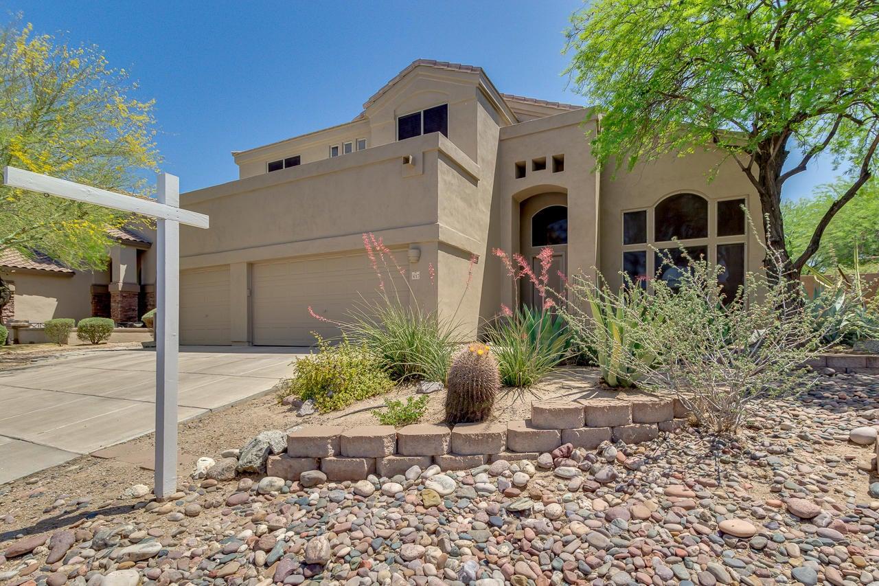 3017 N Sawyer, Mesa, AZ 85207