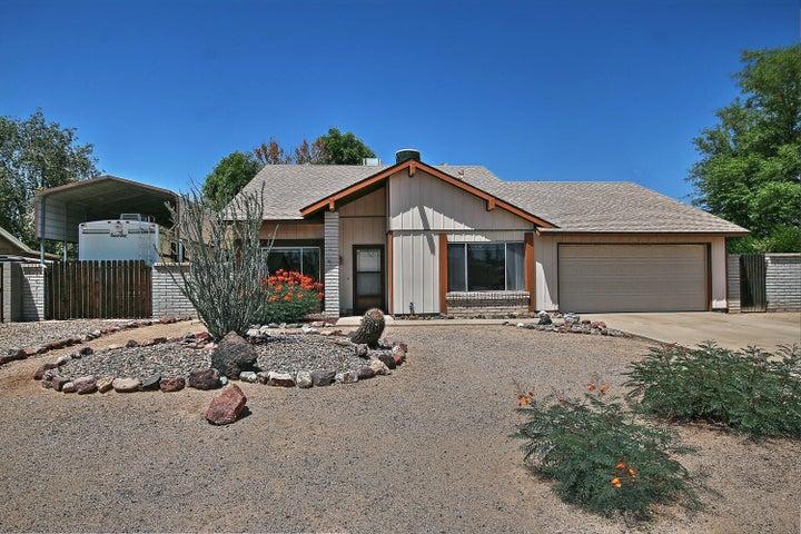 2326 W PONDEROSA Lane, Phoenix, AZ 85023