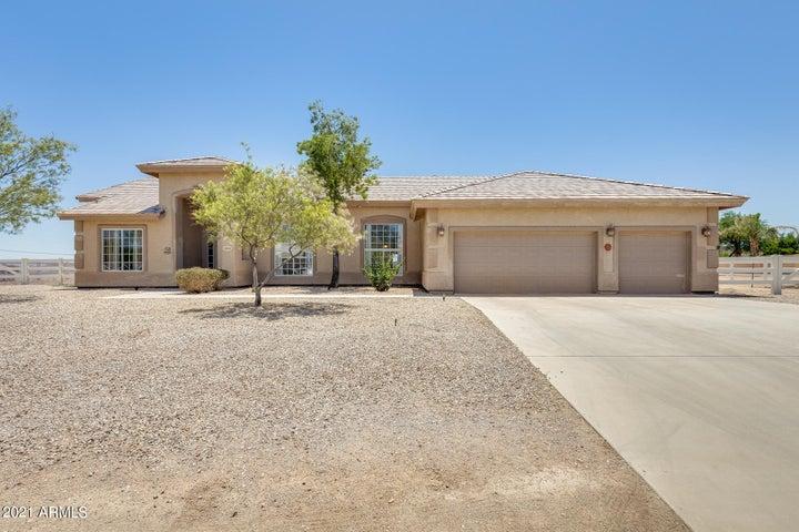 10529 W QUARTZ Drive, Casa Grande, AZ 85193