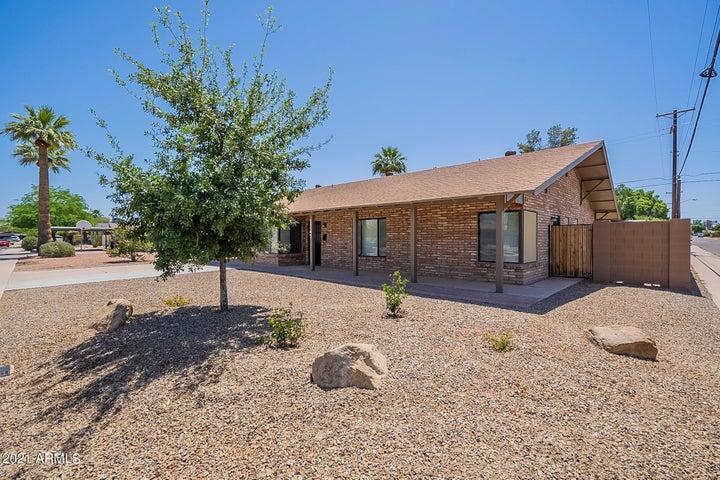 1247 W 10TH Street, Tempe, AZ 85281
