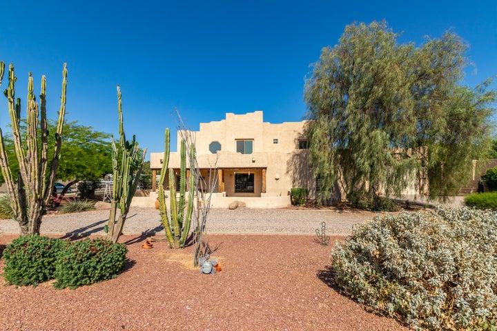 6403 N 172nd Lane, Waddell, AZ 85355