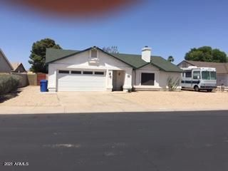 4056 E TARO Lane, Phoenix, AZ 85050