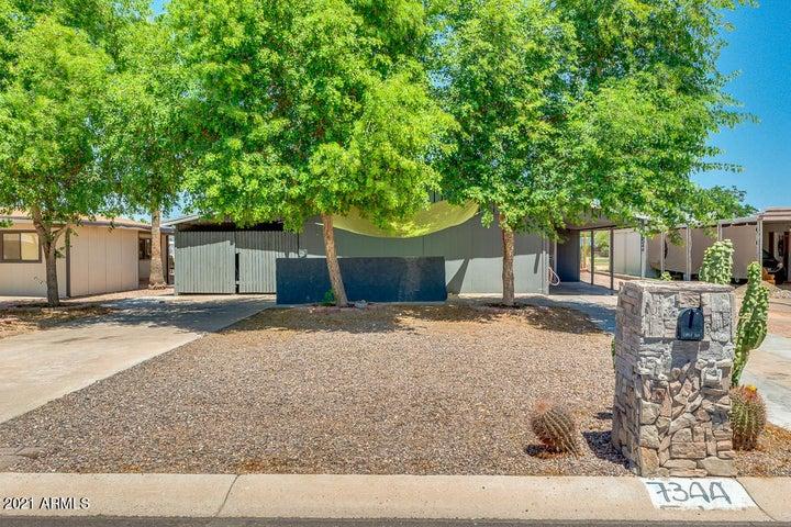7344 E JAN Avenue, Mesa, AZ 85209