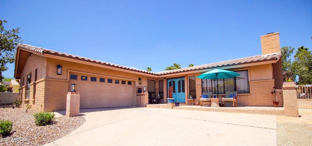 15452 E MUSTANG Drive, Fountain Hills, AZ 85268