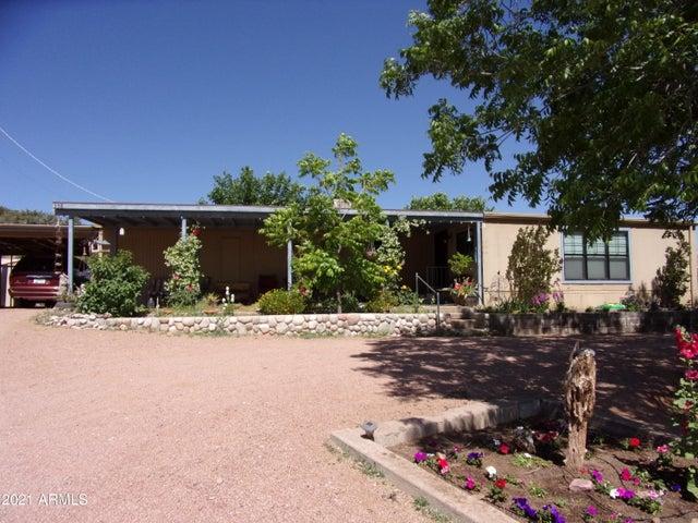 358 N SUNSET Circle, Payson, AZ 85541