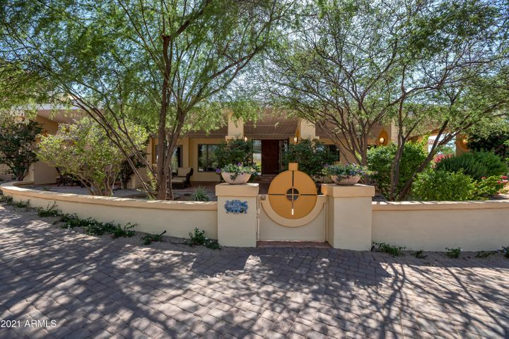 6038 N 52ND Place, Paradise Valley, AZ 85253