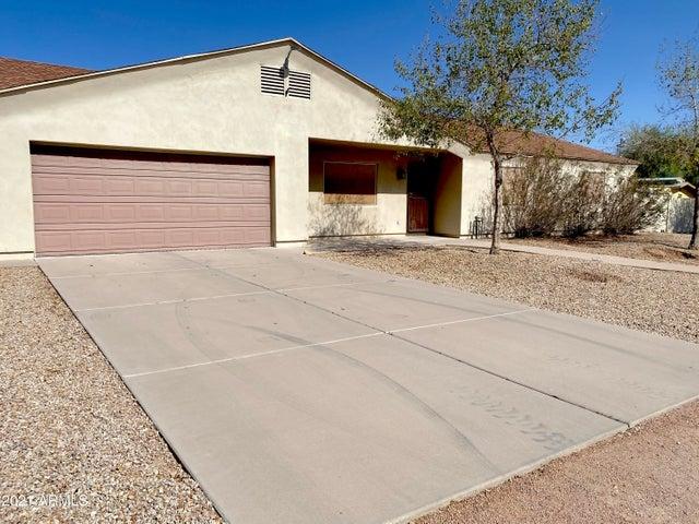 535 N 100TH Place, Mesa, AZ 85207