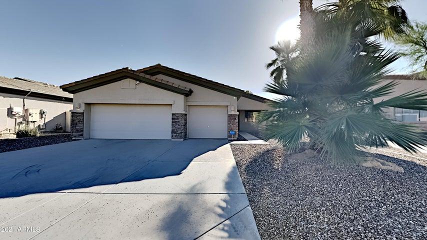 2898 N 141ST Avenue, Goodyear, AZ 85395