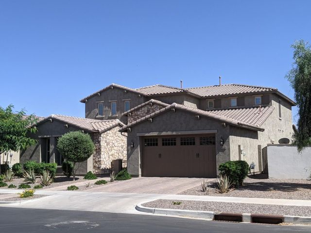 10449 E SHEFFIELD Drive, Mesa, AZ 85212