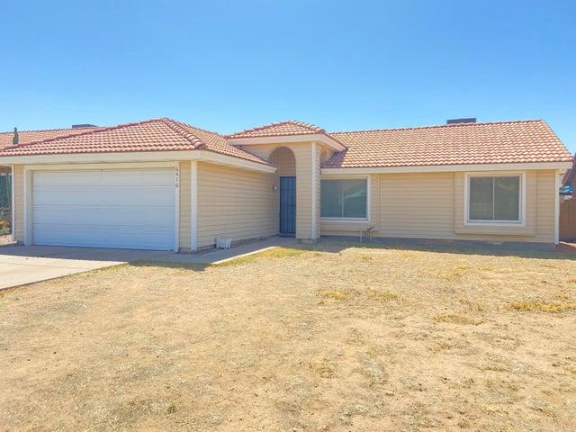 6416 S 19TH Place, Phoenix, AZ 85042