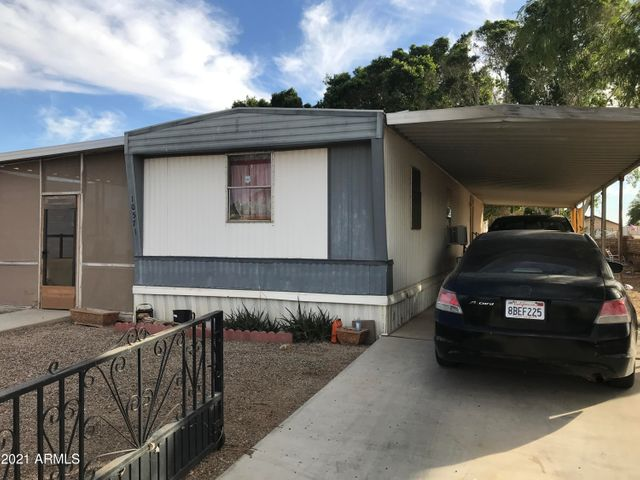 10571 E Ruby Drive, Yuma, AZ 85365
