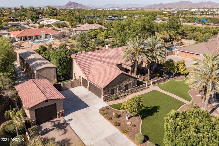 3944 E JUNIPER Circle, Mesa, AZ 85205
