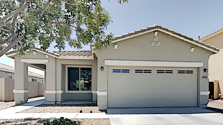 9410 N 182ND Lane, Waddell, AZ 85355