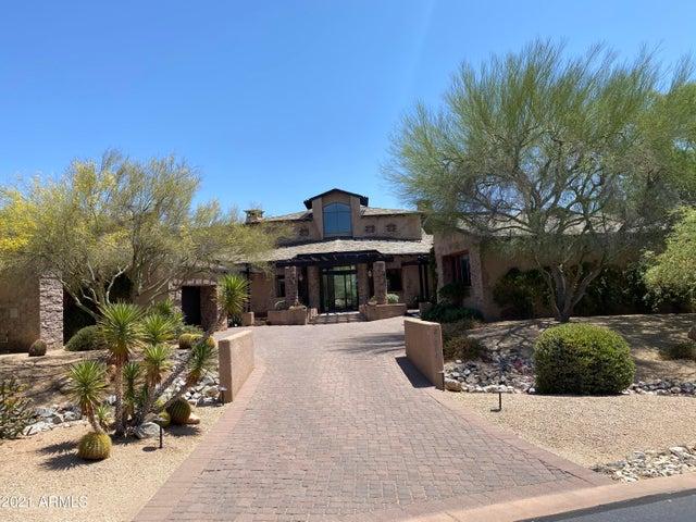 27891 N 100TH Way, Scottsdale, AZ 85262