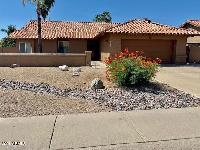 6049 E BETTY ELYSE Lane, Scottsdale, AZ 85254