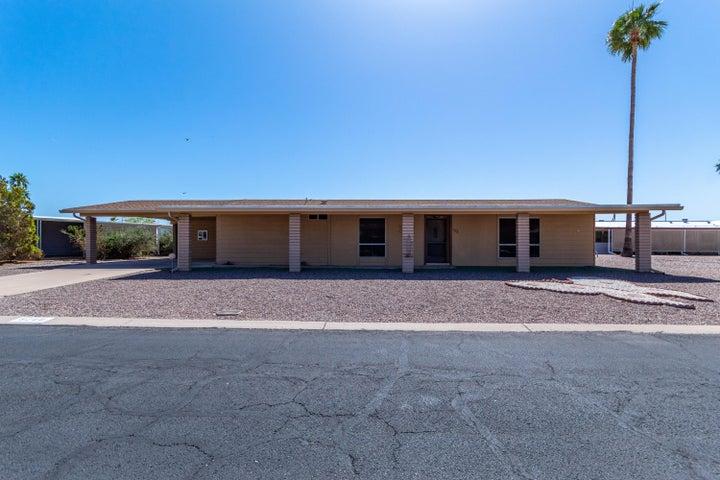 8249 E DESERT Trail, Mesa, AZ 85208