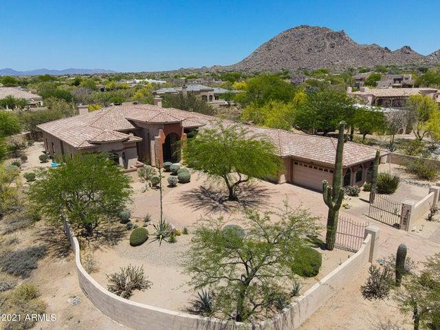 9160 E BUCKSKIN Trail, Scottsdale, AZ 85255