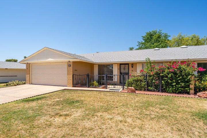 13632 N EMBERWOOD Drive, Sun City, AZ 85351