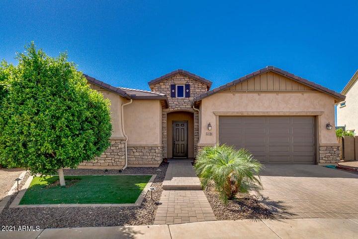 4510 S DANYELL Drive, Chandler, AZ 85249