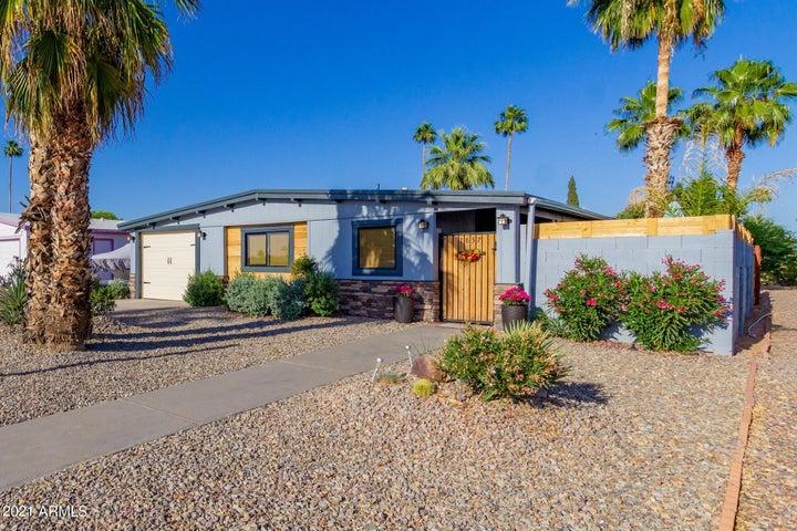 1837 S 74TH Street, Mesa, AZ 85209