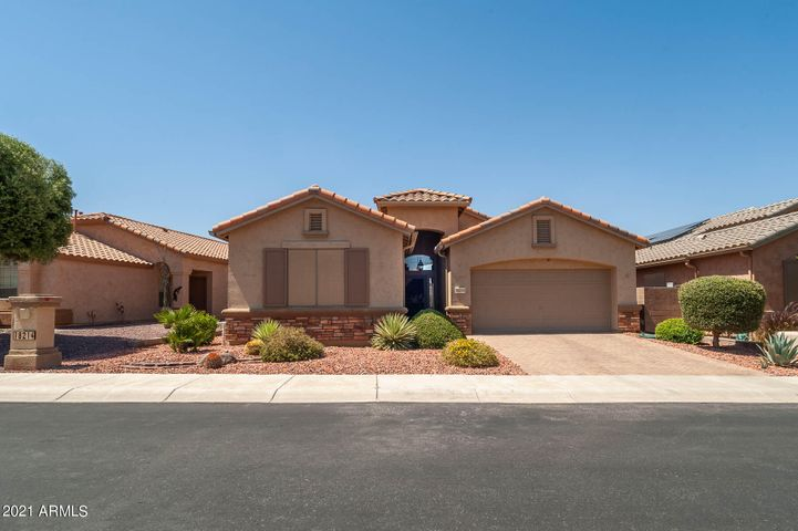 18214 W SPENCER Drive, Surprise, AZ 85374
