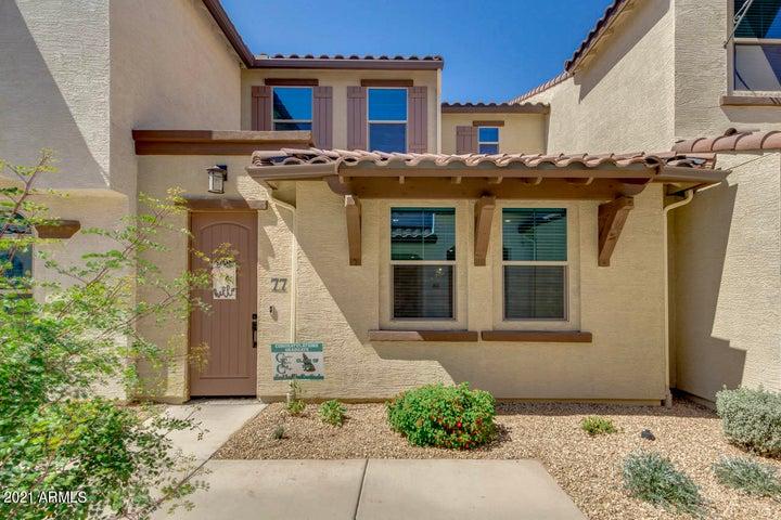 3855 S MCQUEEN Road, 77, Chandler, AZ 85286