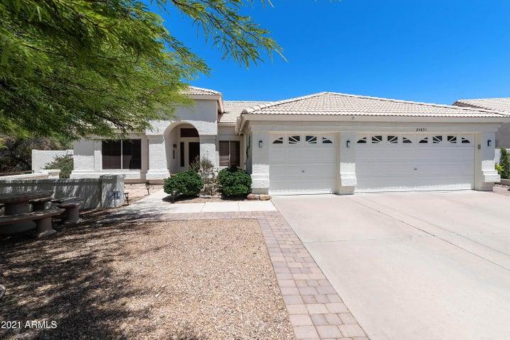 24831 N 56TH Drive, Glendale, AZ 85310